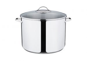 Large Classico cooking pot from KELOMAT