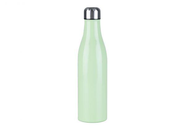 Nilgrüne Isolier-Trinkflasche (0,75L) von KELOMAT