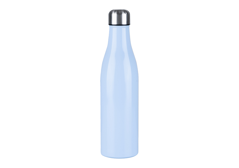 Kelomat Isolier-Trinkflasche Hellblau