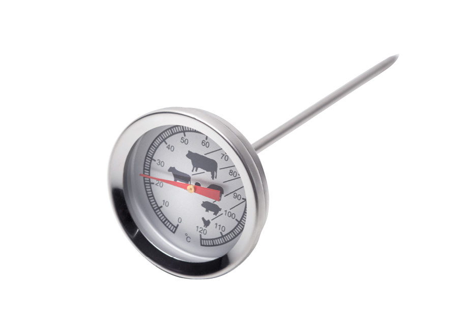 Kelomat Bratenthermometer